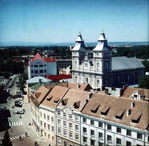 Івано-Франківщина – найменш криміногенний регіон держави
