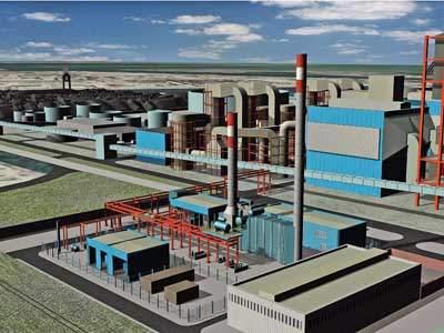 Чи побудують в Калуші електростанцію?