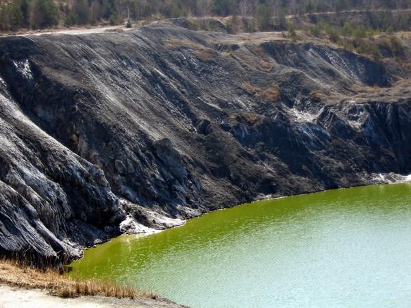 Калуш екологічна катастрофа