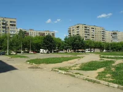 Місто Калуш катастрофа