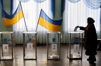 Калуш місцеві вибори
